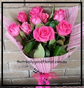rose wrap