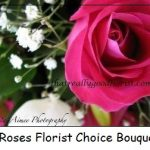 12 Roses florist choice Bouquet