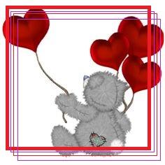 teddyforlove